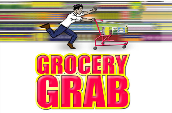 banner grocery grab